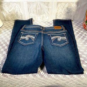 Justice Premium Jeans women's